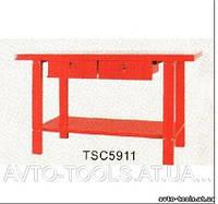 Стол слесарный TSC 5911