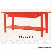 Стол слесарный TSC 79111