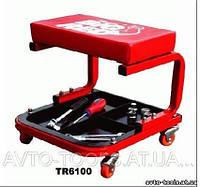 Стул подкатной для автосервиса TR6100