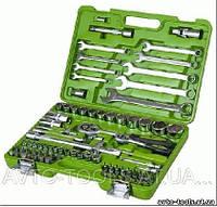 Набор инструмента 82 предмета Alloid (НГ-4082П)