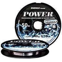 Леска ET Power Winter 50 м 0.17 мм