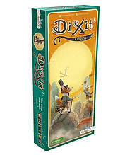 Настольная игра Dixit 4: Origins (Диксит 4: Истоки)