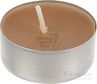 Набор свечей с запахом Кофе 6 шт. p15-89 Bispol