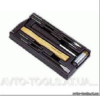 Инструмент HANS. Набор кернов, зубил и молотков в ложем, 9пр. (TT-13)