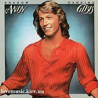 Музыкальный сд диск ANDY GIBB Shadow dancing (1978) (audio cd)