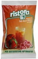 Розчинний Персиковий чай для вендінгу Ristora 1кг вендінг xcoffee