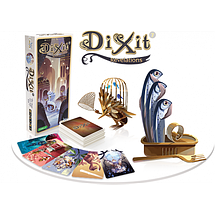 Настольная игра Dixit 7: Revelation (Диксит 7: Вдохновение), фото 3