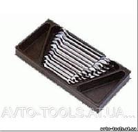 Инструмент HANS. Набор ключей рожковых гаечных 6-32мм 12шт. (TT-5)