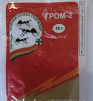 Средство от муравьев Гром-2
