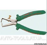 Инструмент HANS. Клещи для удаления изоляции 160мм, 140г (1877-6)