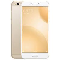 Смартфон ORIGINAL Xiaomi Mi5c Gold (8 Core; 2.2Ghz; 3GB/64GB; 2860 mAh)