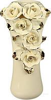 Подсвечник Барокко с розами 51168163 Grand Kerama