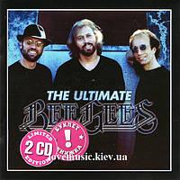 Музыкальный сд диск BEE GEES The ultimate (2009) (audio cd)