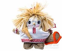 Кукла интерьерная Кузя в вышиванке 51126157