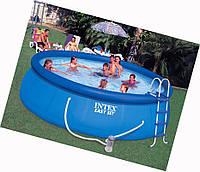 Надувной бассейн Intex 28168 (54916) (457х122 см.)