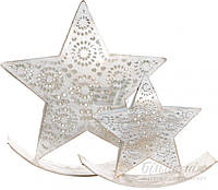 Фигурка декоративная Звезда-качалка 2 шт. AS-3231900