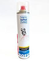 Спрей для очистки карбюратора 320мл (очиститель карбюратора)