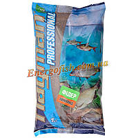 Прикормка Flagman 1 кг Фидер Шоколад