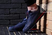Мужские кроссовки Puma Roma 🔥 (Пума Рома) NAVY