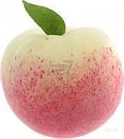 Декоративные фрукты Персик 7 см 216150