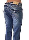 Женские джинсы прямые за 290 грн., фото 4