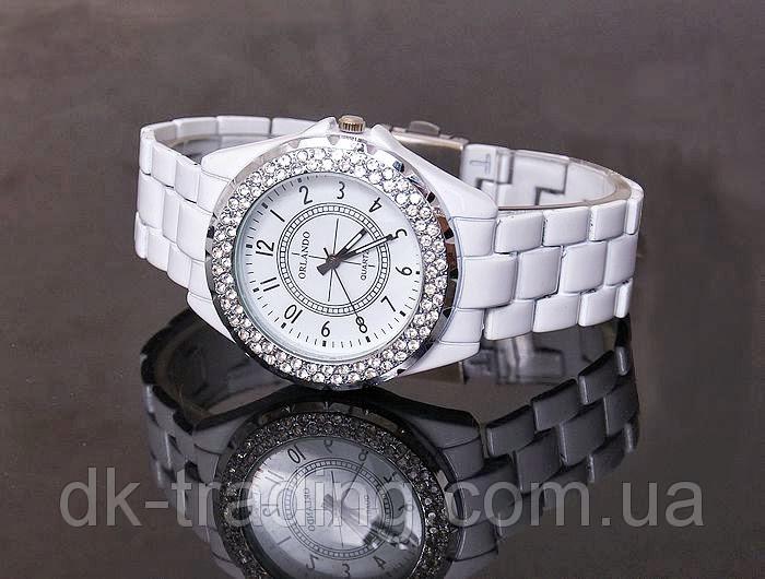 Часы женские ORLANDO white