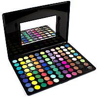 Палитра теней для век 88 оттенков Beauties Factory Eyeshadow Palette #05 -  RAINBOW