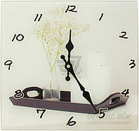 Часы настенные Свечи  BG-Q1201B