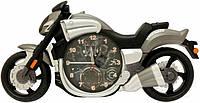 Часы настенные Мотоцикл JQYC1700K