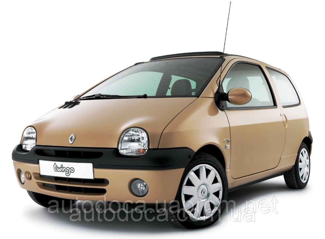 Защита картера двигателя и кпп Renault Twingo с установкой! Киев