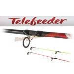 Удилище Carp Expert Tele Feeder Heavy 3,90m