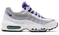 Кроссовки Nike Air Max 959 QS White/Court Purple