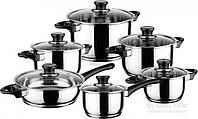 Набор посуды BergHOFF Vision Premium 12 предметов 1112466