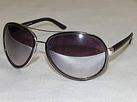 Солнцезащитные очки, капли в оправе 760138