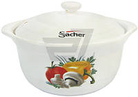 Кастрюля керамическая Sacher 1,8 л SHKP00090