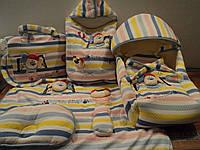Детский набор  для новорожденных.