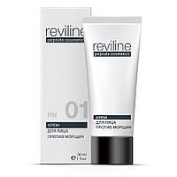Крем для лица против морщин RN 01 Reviline
