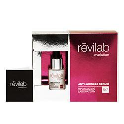 Антивозрастная сыворотка от морщин № 7 REVILAB Evolution - Satori - интернет магазин для всей семьи в Днепре