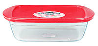 Форма 2,6л Pyrex O CUISINE Cook & Store 216PC00
