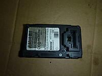 Считыватель ключ-карты Renault Megane II 06-08 (Рено Меган 2), 8200125077