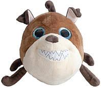 Мягкая игрушка Fancy Собака 28 см (SOK01)
