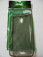Чехол силиконовый для телефона смартфона Lenovo S660
