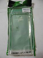 Чехол силиконовый для телефона смартфона Lenovo S850