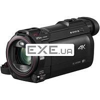 Цифровая видеокамера PANASONIC HC-VXF990EEK (HC-VXF990EEK)