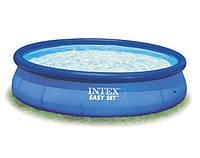 Бассейн надувной Intex Easy Set 28144 (56930) 366*91см