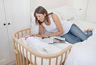 Чем полезен совместный сон с ребенком