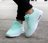 Кроссовки Nike Air Max 87 Ultra Moire Mint/White