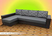 Угловой диван Шах (ткань 5 кат.2-3 )
