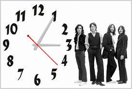 Часы на стену Z1 30х45