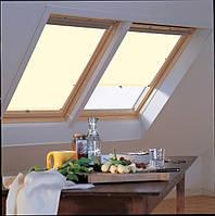 Мансардные окна VELUX (ВЕЛЮКС) модель GGL — «классика»